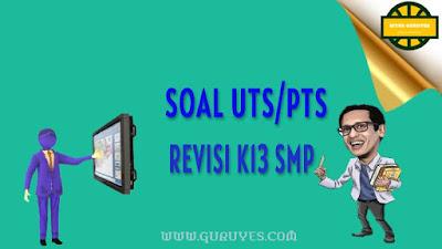 Free Download Soal PTS PAI dan BP Kelas  Free Download Soal PTS PAI dan BP Kelas 9 Semester 2 Kurikulum 2013