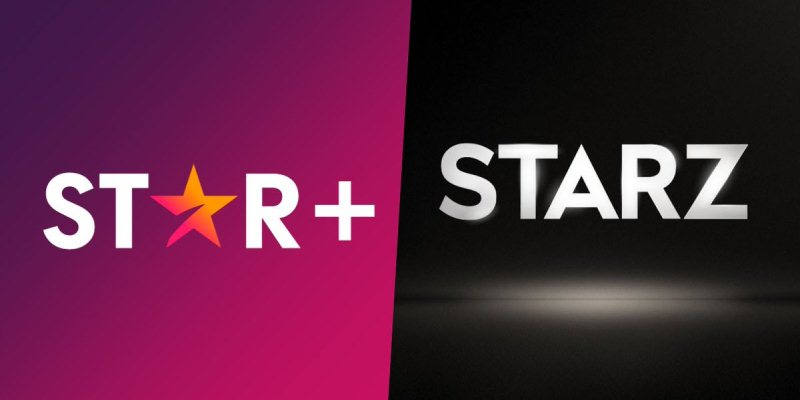 Disney es demandado por STARZ en Argentina, Brasil y México