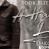 Book Blitz - Excerpt & Giveaway - A Haunted Love by Dakota Star