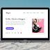 Web Desain untuk Blogger - Adobe XD