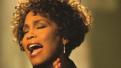 Filem kisah hidup Whitney Houston