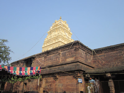 kumararama temple at samalkot