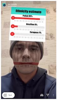 Filter ethnicity estimate instagram | Cara Mendapatkan filter ethnicity estimate di instagram dan  Tiktok
