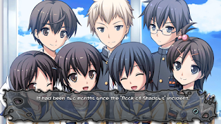 Corpse Party: Blood Drive apk + obb