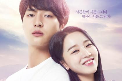 Sinopsis Still 17 (2018) - Serial TV Korea Selatan