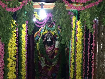 Aretamma Temple
