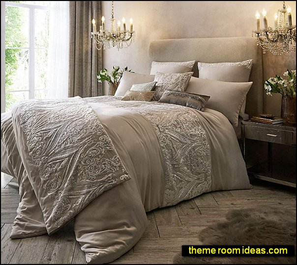 Kylie Minogue Savoy Blush Duvet Cover Kylie Minogue Savoy Blush bedding