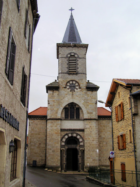 église de Chalmazel