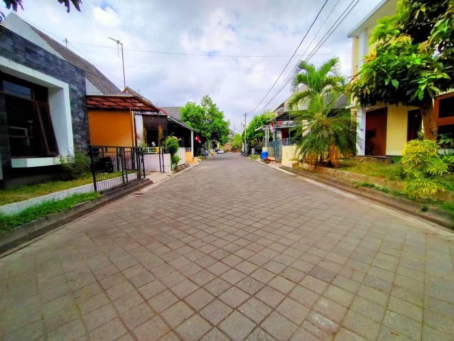 Rumah Dijual di Maguwoharjo Sleman