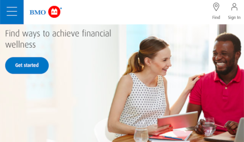 BMO Harris - Find ways to achieve financial wellness