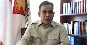 Edhy Prabowo Tersangka Korupsi, Partai Gerindra Minta Maaf ke Jokowi-Ma'ruf