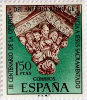 III CENTENARIO DE LA OFRENDA DEL ANTIGUO REINO DE GALICIA A JESÚS SACRAMENTADO