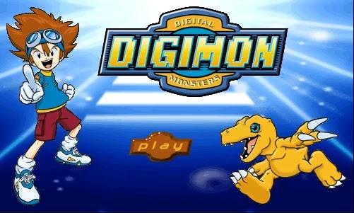 digimon ps1
