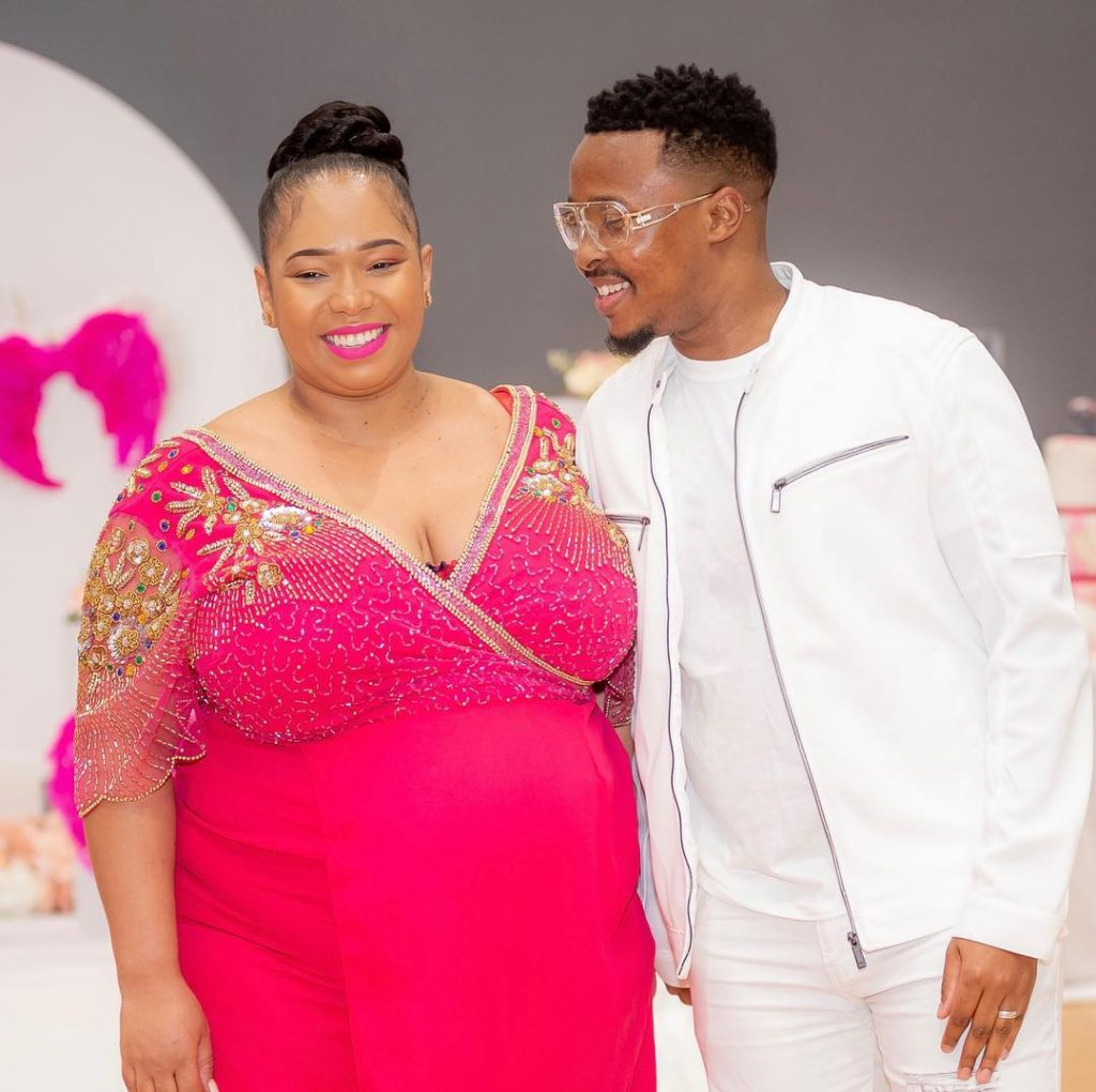Tytan's Motives Questioned Amid Revelations He Produced, Managed, Marketed & Branded His Interview Exposing Olinda's HIV Status