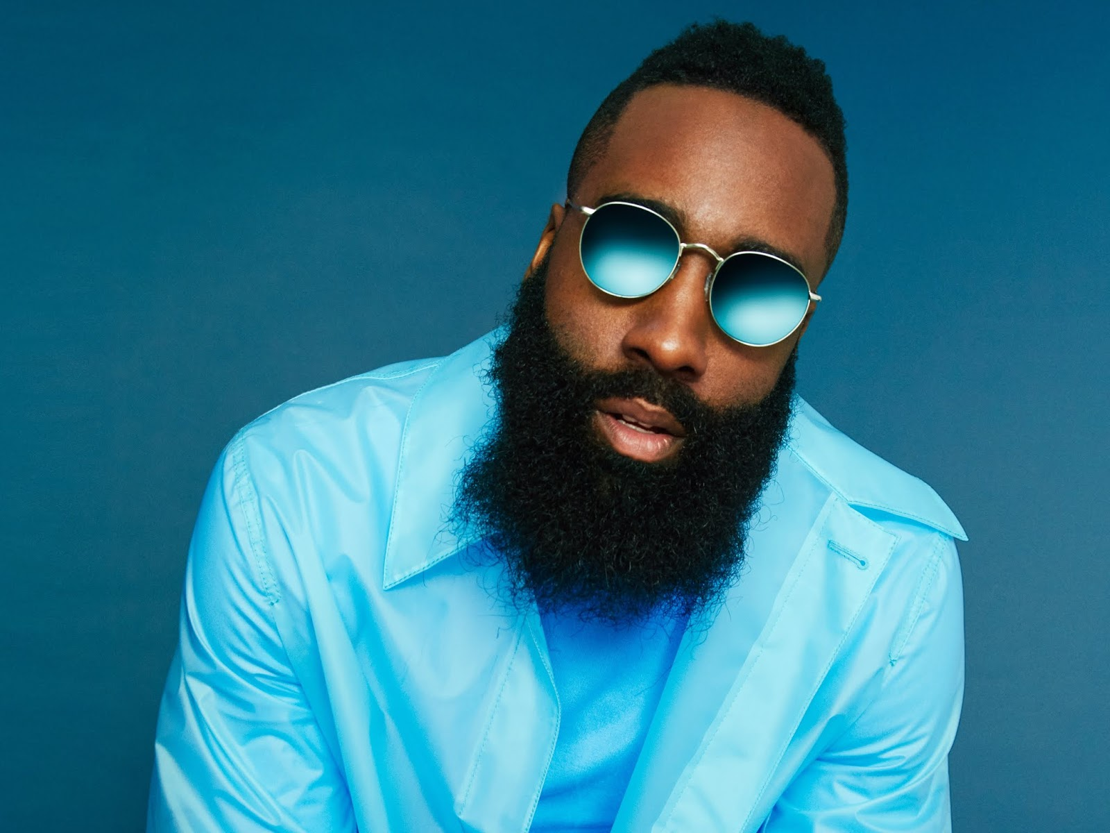 JAMES HARDEN Fashion Style