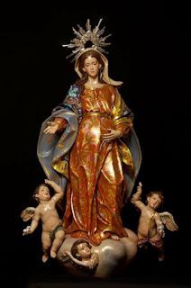 Resultado de imagem para Nossa Senhora do Ó