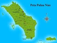 4 Daerah di Kepulauan Nias di Tetapkan Sebagai Daerah Tertinggal Tahun 2020-2024