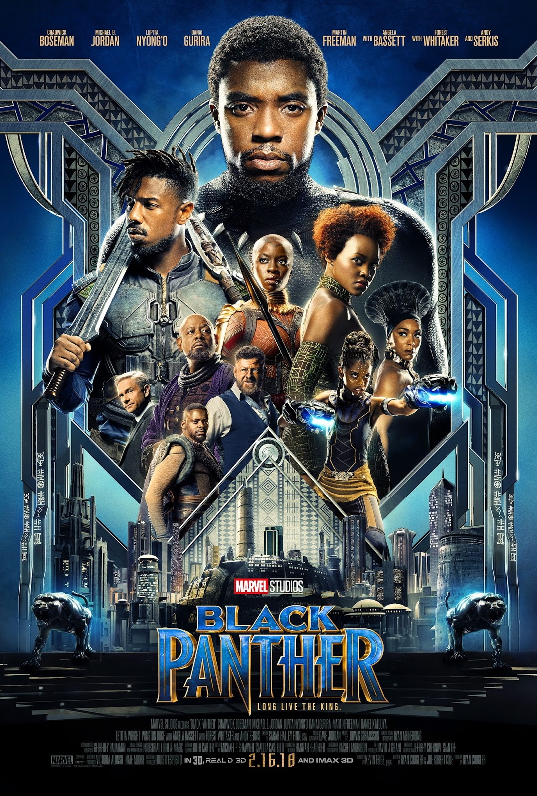 Black panther tamil dubbed movie download