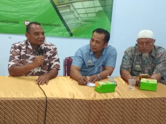 Warga Desa Jimbung Siap Sambut TMMD Reguler 105 Tahun 2019