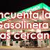 Gasolineras PEMEX: Encontrar la mas Cercana