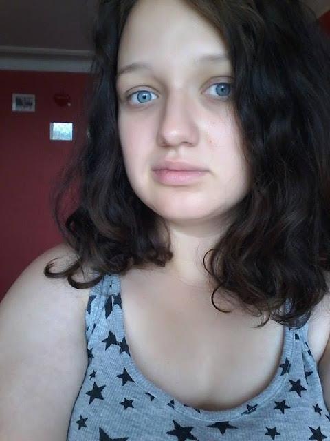 Mój codzienny makijaż