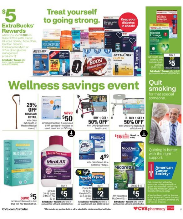 CVS Weekly Ad Preview 1/19-1/25 Page-6