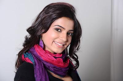 Top Beautiful Actress Samantha Ruth Prabhu HD Wallpapers