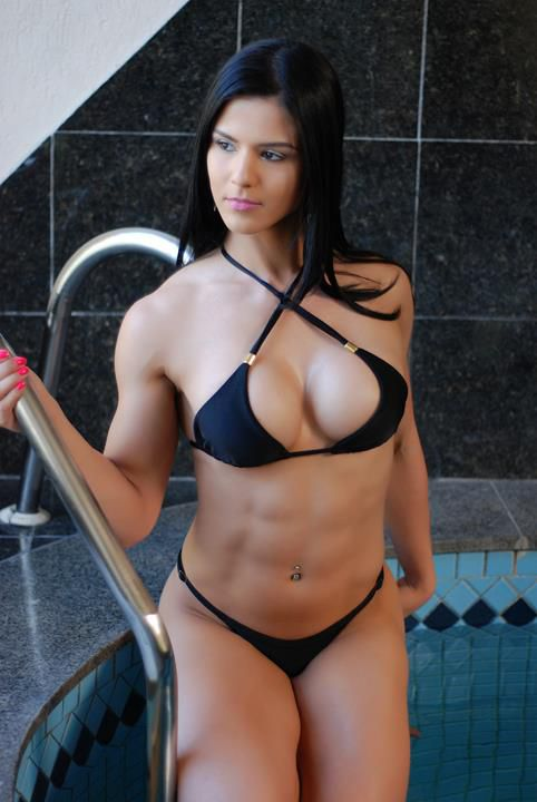 Eva andressa Nude Photos 17