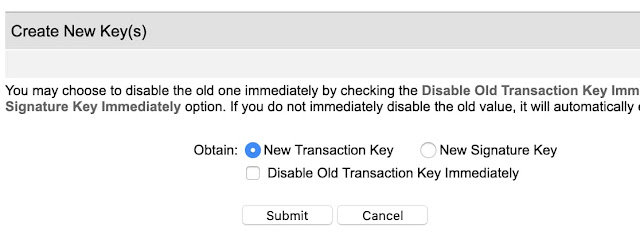 Create-new-transaction-key-in-Authorize-Net-account