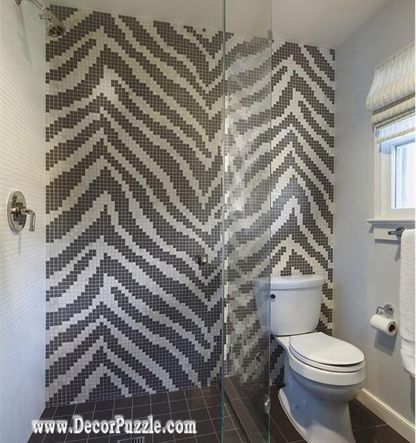 shower tile ideas and designs to tiling