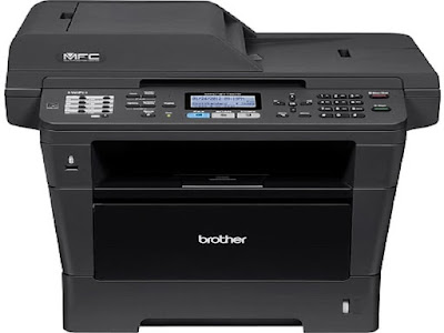 Image Brother MFC-8710DW Printer Driver