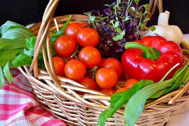 warzywa zawierające pestycydy