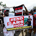 #EndSARS youth rep to sue CBN for freezing members' accounts