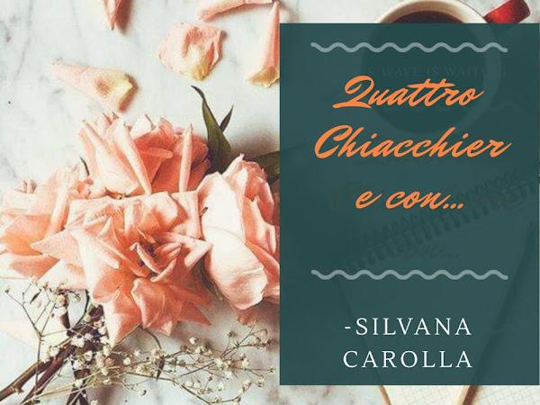 Intervista A  Silvana Carolla