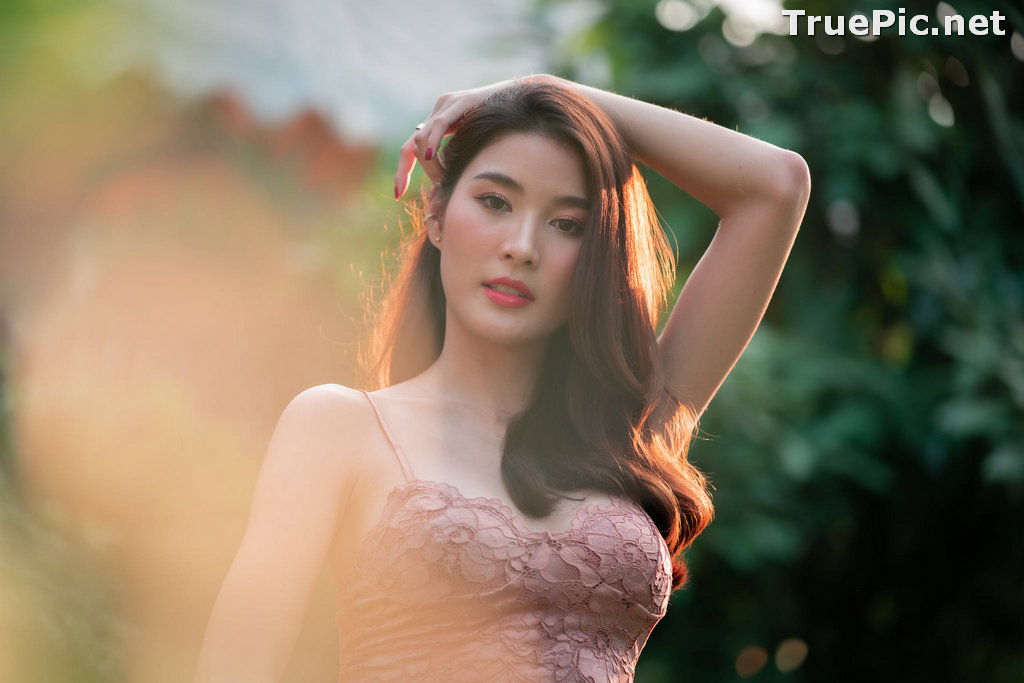 Image Thailand Model - Ness Natthakarn (น้องNess) - Beautiful Picture 2021 Collection - TruePic.net - Picture-110