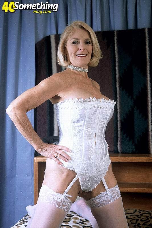 Georgette Parks Milf 53