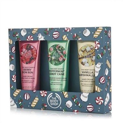 5 Hand Cream The Body Shop Terbaik