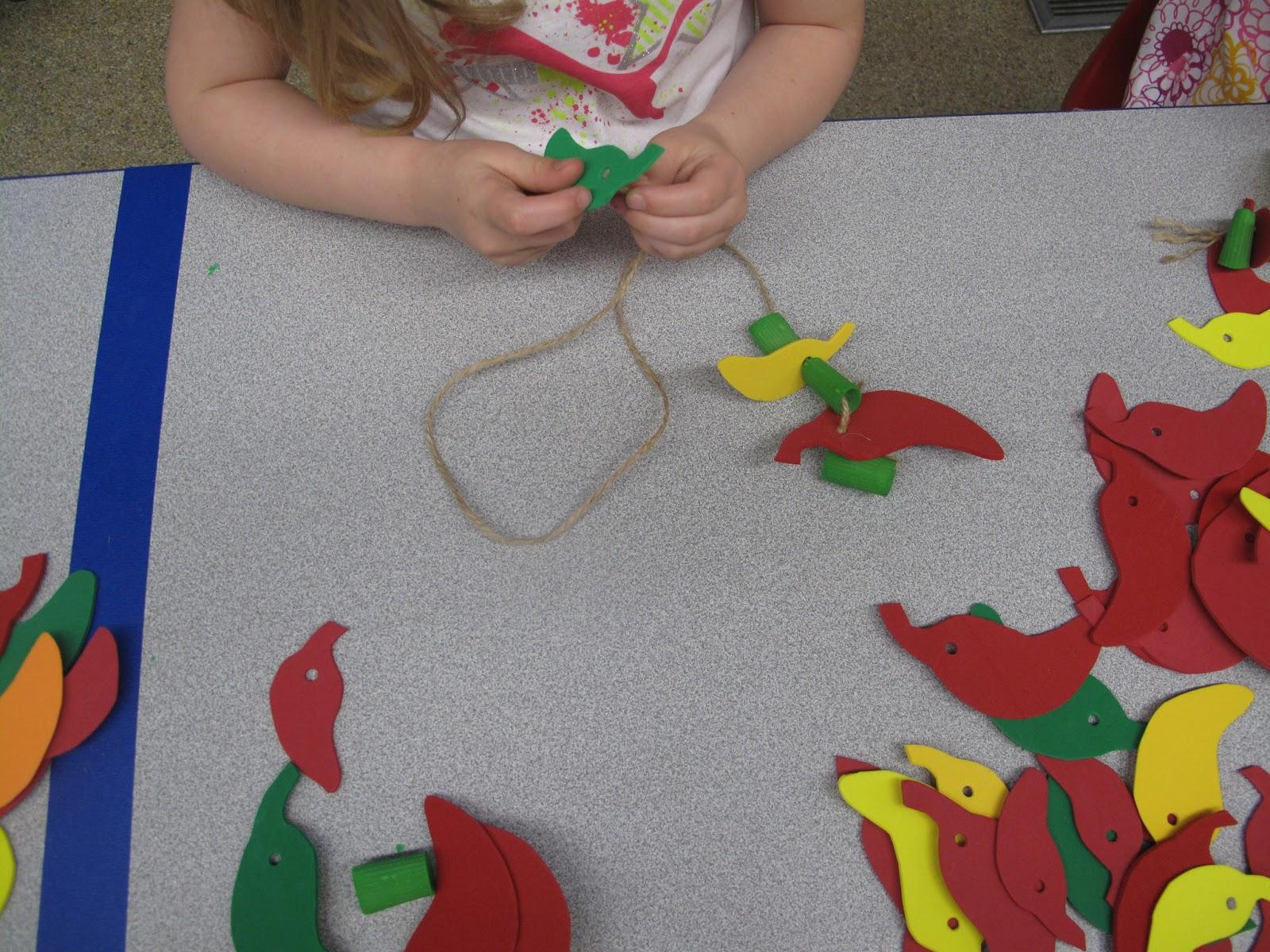 Metamora Community Preschool Cinco De Mayo