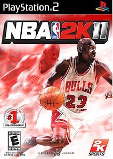Cheat NBA 2K11 PS2