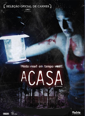 A%2BCasa Download A Casa   DVDRip Dual Áudio Download Filmes Grátis