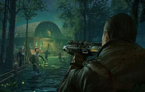 Tips Bermain Mode Zombie Call Of Duty Mobile