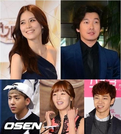"""Drama Korea God's Gift - 14 Days"""