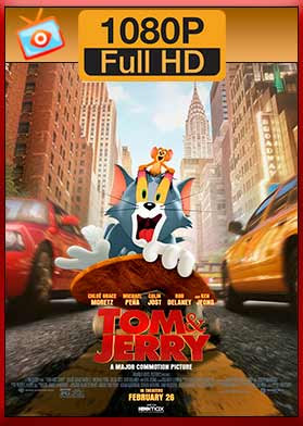 Descargar Tom y Jerry hd 1080p latino mega y google drive