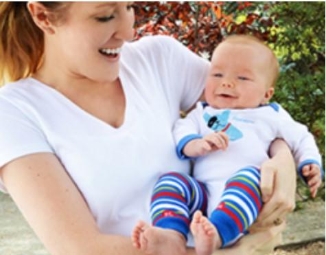 Babylegs Leg Warmer