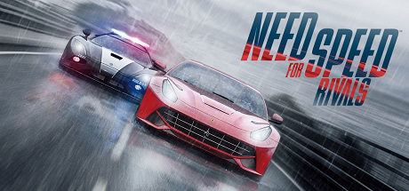 Need for Speed Rivals Complete Edition PC Free Download