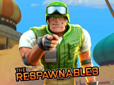 Respawnables v6.1.1 Mod Apk Terbaru (Unlimited Money/Gold)