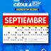 Pico y cédula en Riohacha hasta el 30 de septiembre