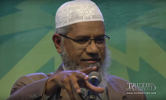 "Dr. Zakir Naik speaks about Kashmir, says scrapping of Article 370 is ""unconstitutional"". - Truth Arrived News"
