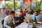 KNC Peduli Bencana Alam di NTT, Salurkan Bantuan Melalui Flobamora Bali