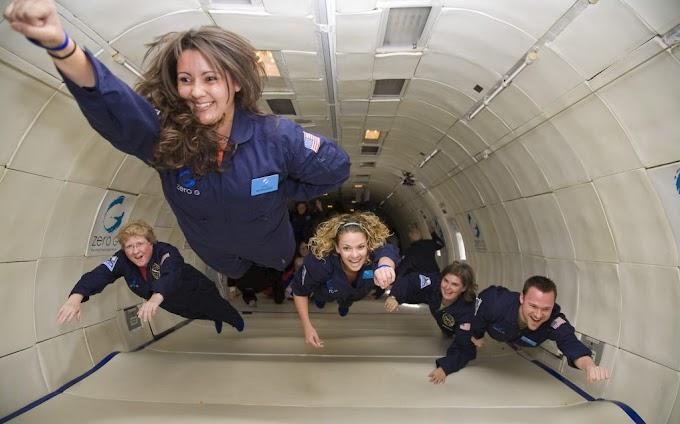 ¡Estratosférico! Esto cuestan los boletos para viajar al espacio